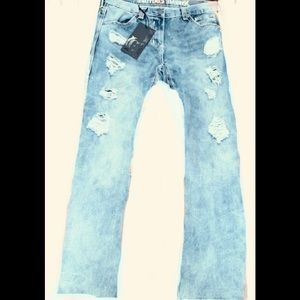 Xtreme couture jeans